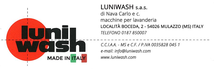 Luniwash s.a.s.